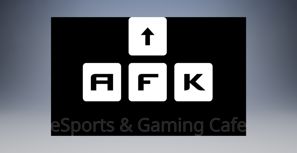 AFK eSports & Gaming Cafe